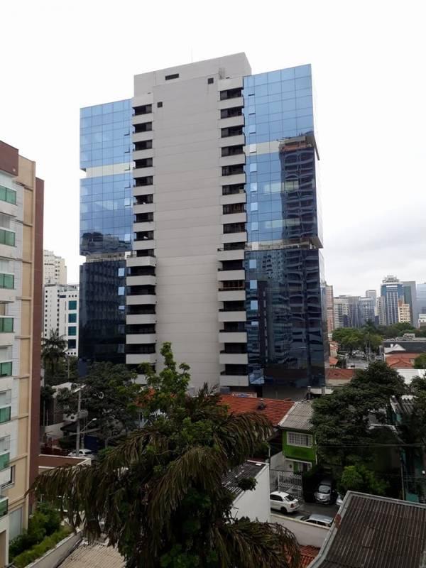 Empresa de Pintura Externa em Edifício Jundiaí - Pintura Externa de Casas