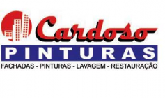 Aplicação de tinta epóxi a base d'água - Cardoso Pinturas