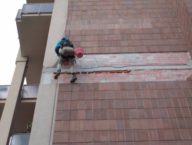 Pintura em Edifícios de Condomínios Mogi das Cruzes - Pintura Predial Externa
