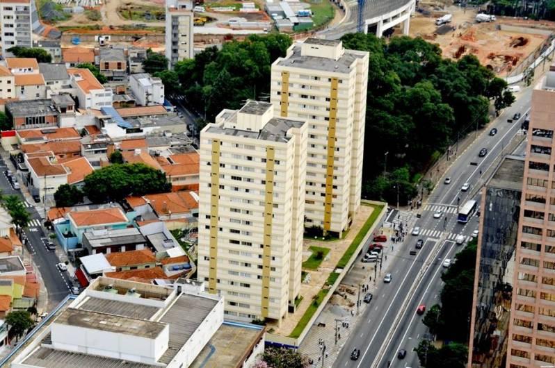 Serviço de Reforma de Fachada de Edifícios Mairiporã - Reforma de Fachada Comercial