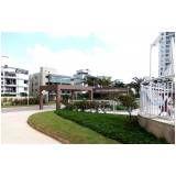 demarcação de piso para estacionamento Salesópolis