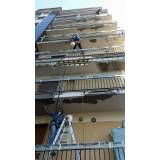 empresa de pintura externa fachada Suzano