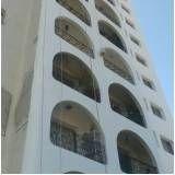empresa de pintura externa prédio Biritiba Mirim