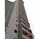 empresa de pintura para fachada de edifício Jundiaí
