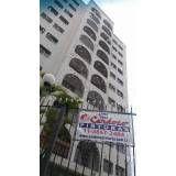 quanto custa lavagem de fachada de prédio residencial Caierias