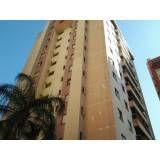 restauração de fachada em edifício residencial Vila Formosa