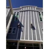 restauração de fachada ARUJÁ