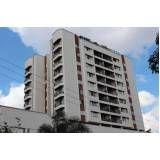 reforma de fachada de edifícios