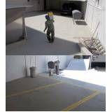 serviço de demarcação de faixa de estacionamento Embu