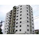 serviço de reforma de fachada de condomínio Itapevi