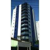 tratamento de trincas e fissuras em fachadas Guarulhos